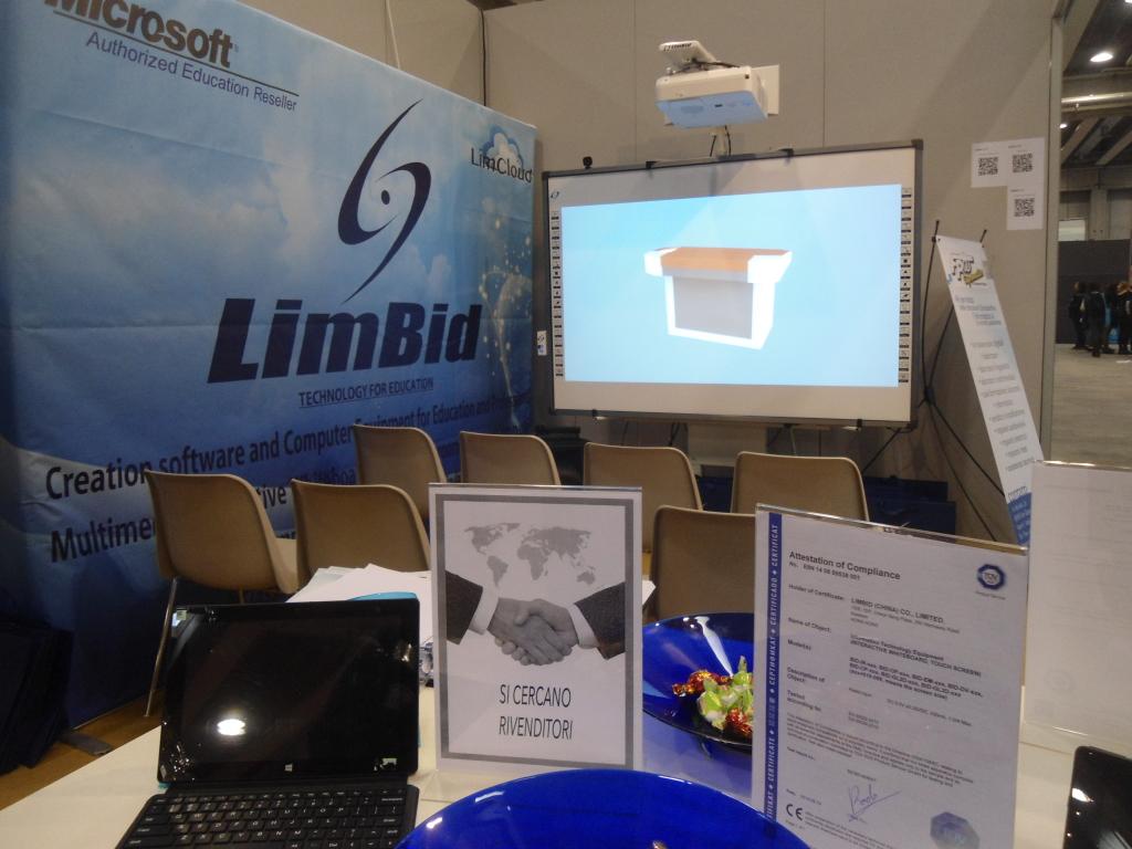 LimBid Microsoft