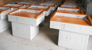 PDM-1005 LimBid Desk-Q