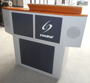 PDM-1005 LimBid Desk